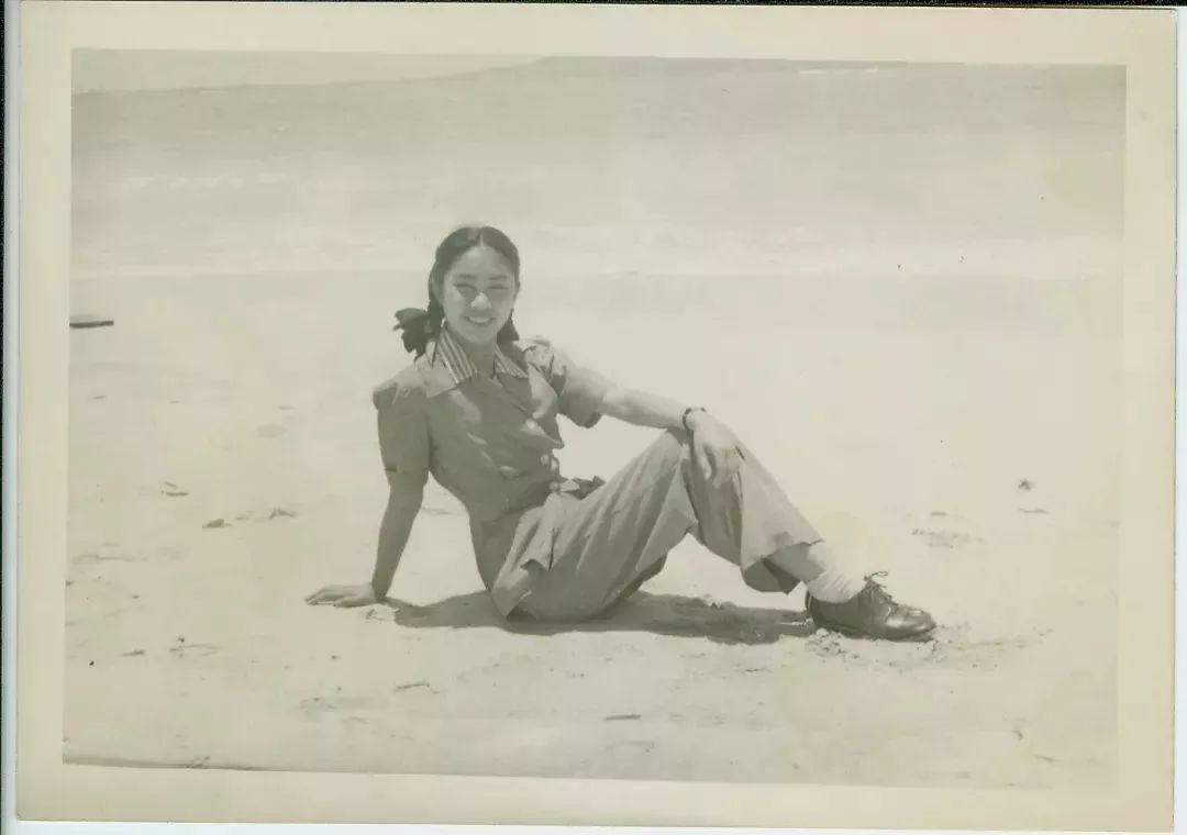 她是好莱坞公认的东方美人,半路出家竟成奥斯