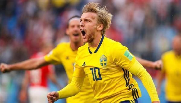 大嘴世界杯:瑞典英格兰—三狮军团遭遇北欧克星!