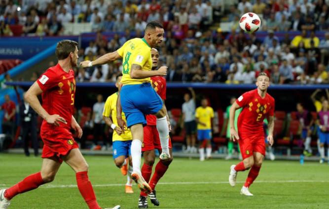巴西队实力下滑已成不争事实连续3届世界杯挖坑埋葬自己