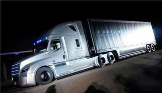 绕不过的干线运输痛点,运满满能顺利切入无人货运吗?