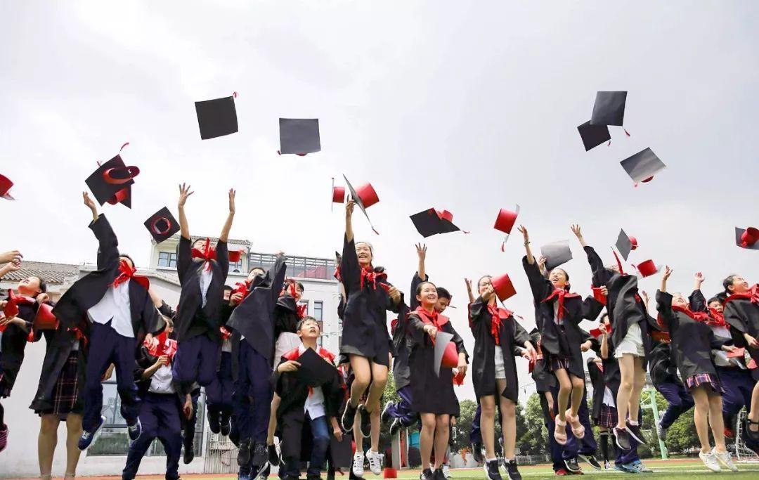 毕业季,让我们换个方式说再见