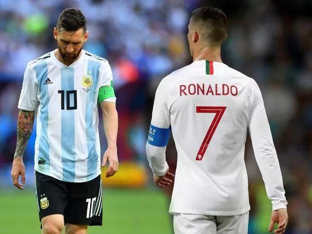 世界杯最大内幕曝光!梅西、C罗提前出局竟是因为…
