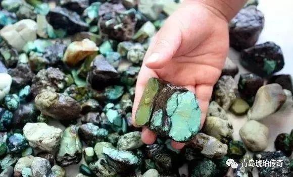 绿松石的基本名词,全都知道的人太少了!
