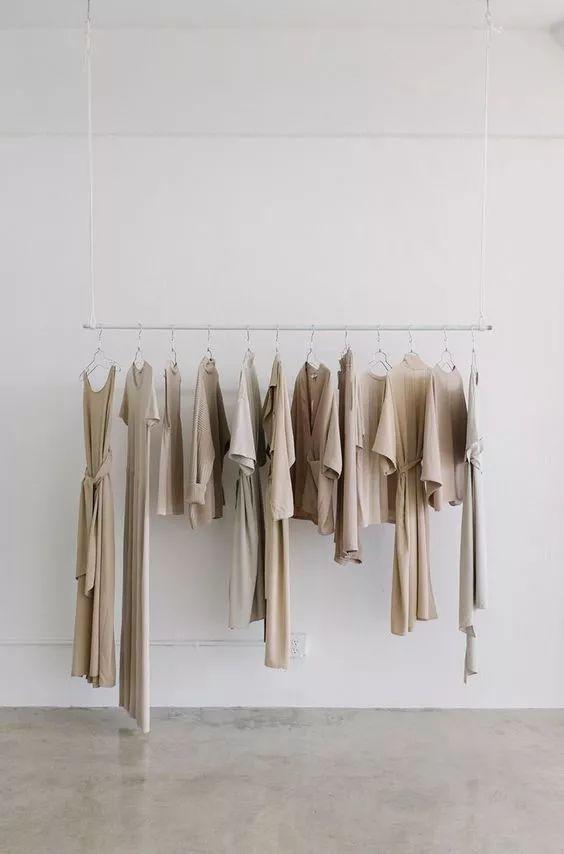 【妆衣时尚】夏天衣服这么晒,晒一件毁一件!
