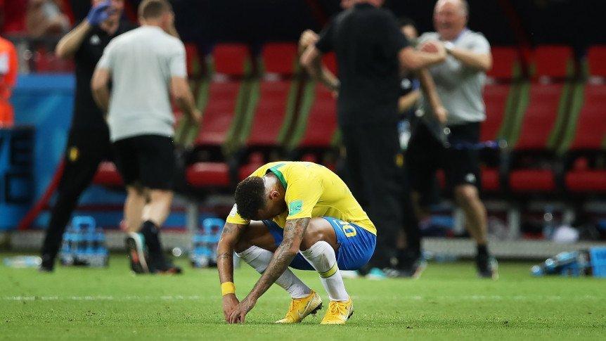 巴西评分:库鸟助攻得好评 威廉0射门队内最低