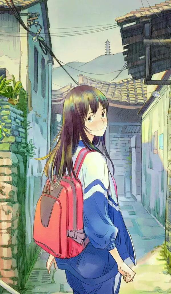 动漫 正文  昨日青空》的中国风具有怀旧的年代感,体现出九十年代南方