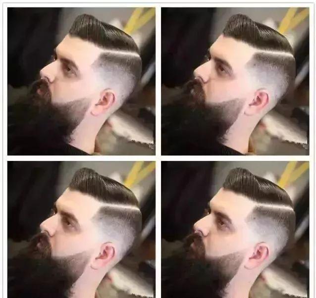 2018最有型男士发型,今夏一定要尝试