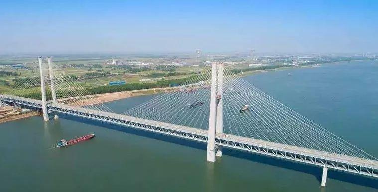 泰州大桥通车时间_沿江城轨要来了!泰州2个项目928亿元,时间是