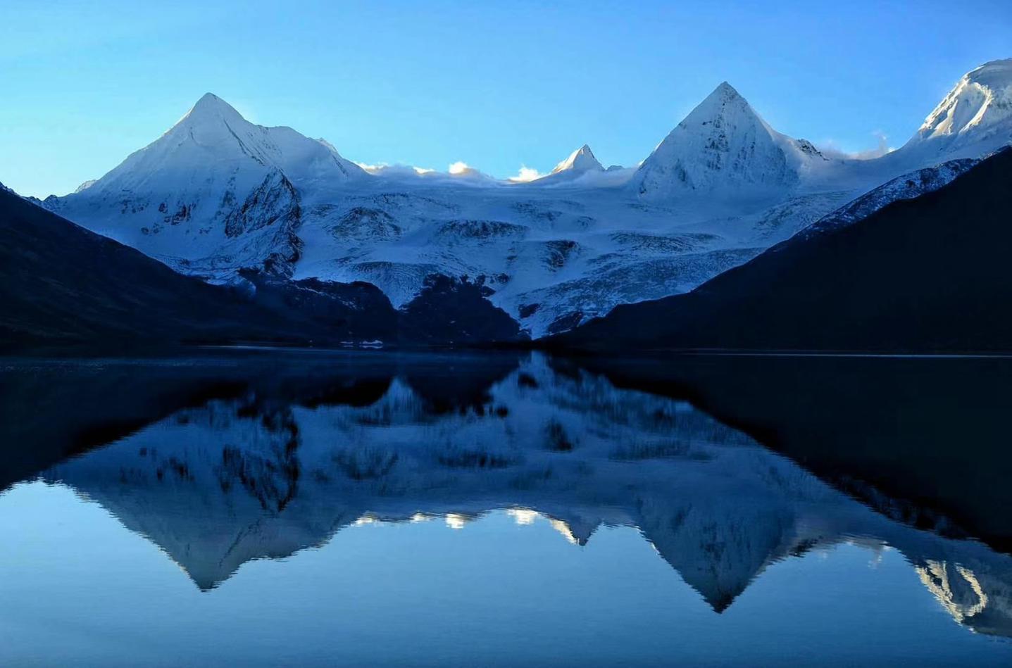 现代汉�z(�X[_从西安到西藏,穿越唐蕃古道三千年