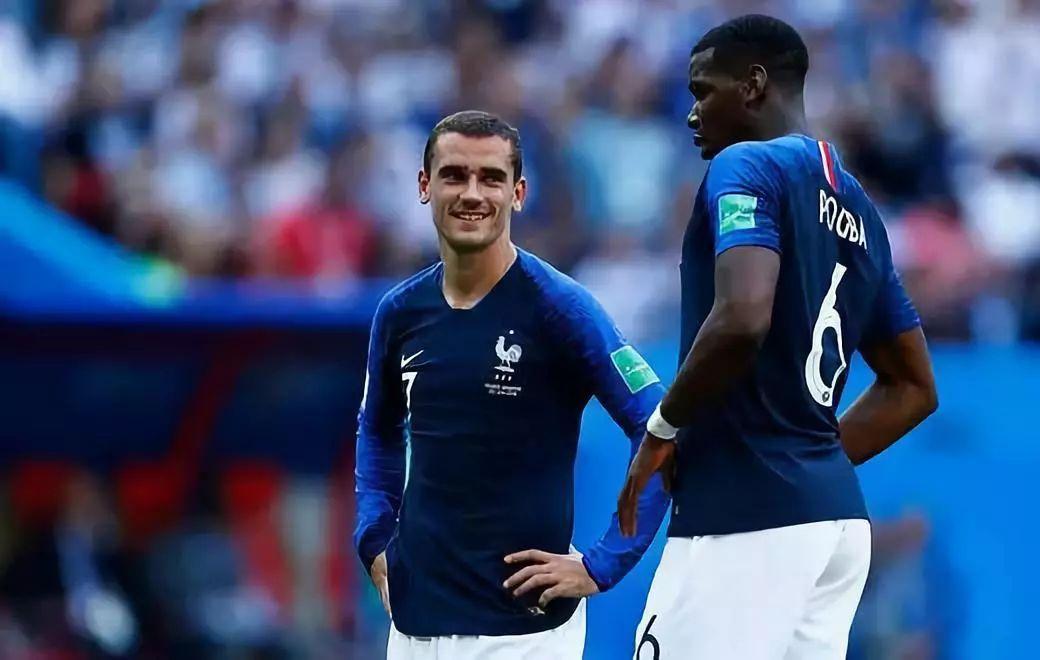 法国世界杯首胜乌拉圭 巴西负比利时难逃魔咒