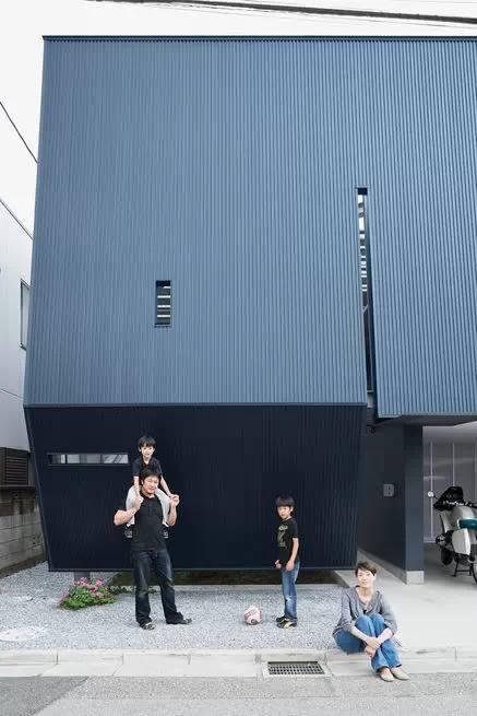 日本的住宅设计好在哪?走近 7个经过日本设计师精心设计后的幸福的家