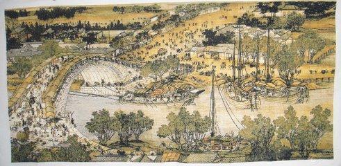 北宋时期人口总数是多少万_北宋时期地图