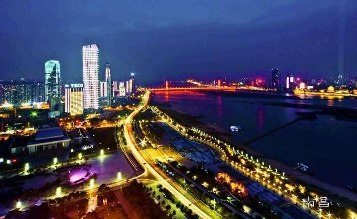 江西人口最多的市_江西省人口最多的五个县级市,宜春市就有两个