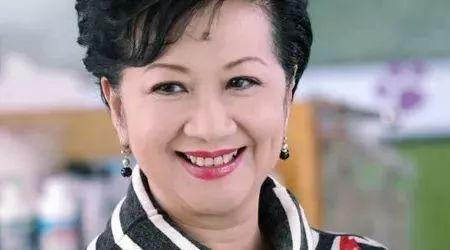 香港资深女艺人,七十年代的粤语片女星, 8岁就进入娱乐圈,到现在已经