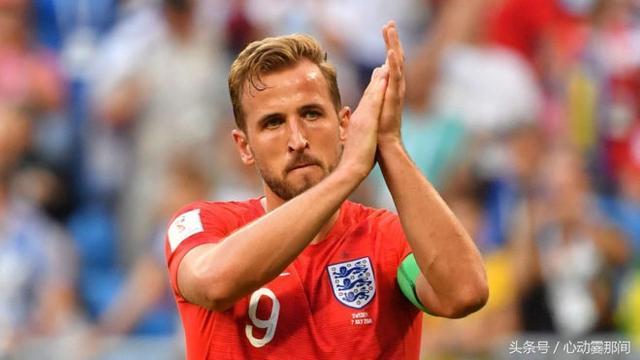 凯恩:英格兰感觉很好,很自信