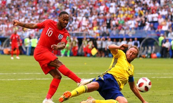 队史第2佳绩!英格兰已成夺冠大热,一数据领跑世界杯32强