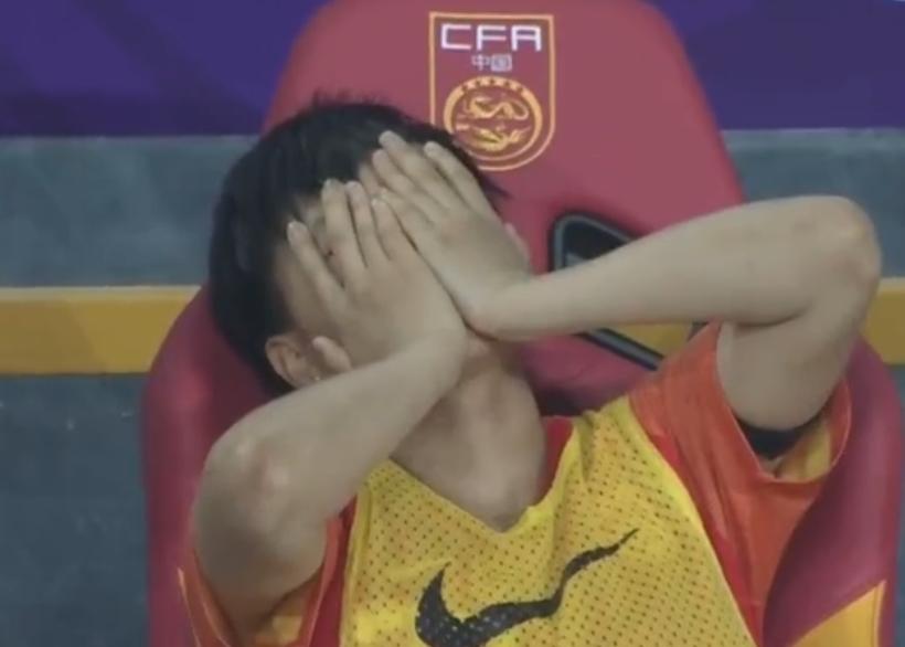 四国赛-U20女足崩盘0-5朝鲜三战两胜负夺亚军