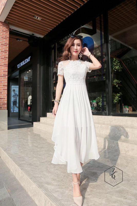 夏天,怎么穿才更有女人味?广州一线品牌ZJQ教你美丽秘诀 公司动态 第7张