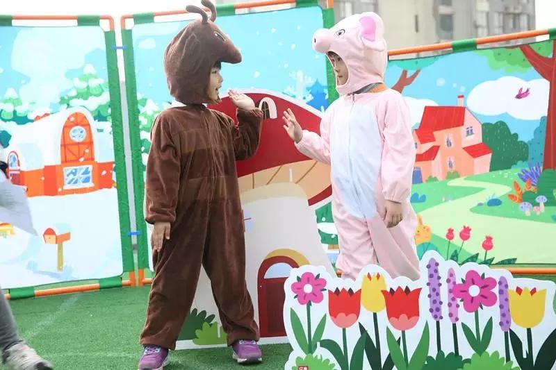 """请查收:您幼儿园户外表演游戏开展""""秘籍"""""""