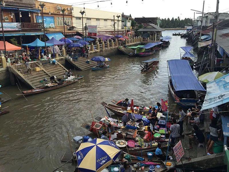普吉沉船最新:失踪11人中确认5名生还!泰国为何成全球最危险旅游地之一?