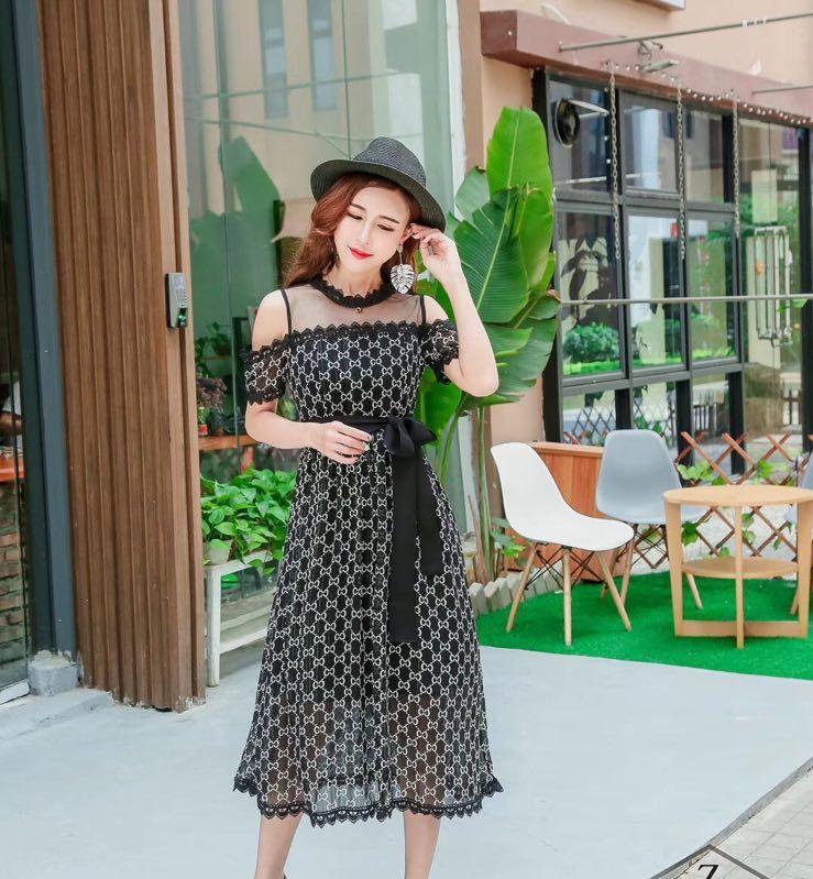 夏天,怎么穿才更有女人味?广州一线品牌ZJQ教你美丽秘诀 公司动态 第2张