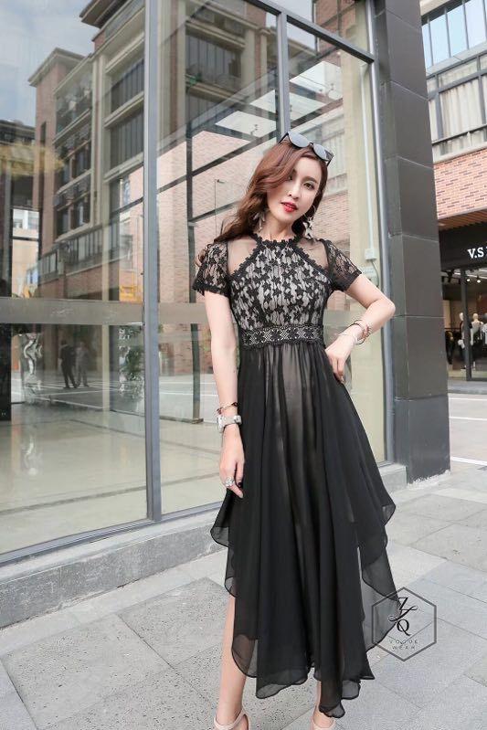 夏天,怎么穿才更有女人味?广州一线品牌ZJQ教你美丽秘诀 公司动态 第8张