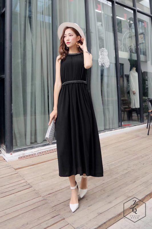 夏天,怎么穿才更有女人味?广州一线品牌ZJQ教你美丽秘诀 公司动态 第4张