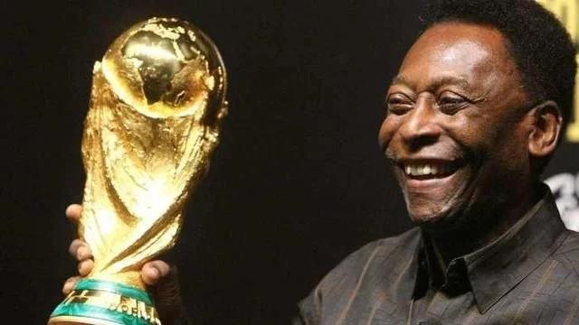 世界杯上的九大传奇人物,如果全认识算你厉害