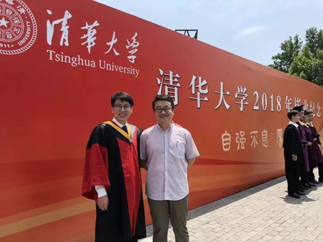 当身边同学拿到80万年薪Offer时,这两位清华博士却想让法律人用上真正的AI