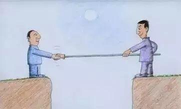 人要有尊嚴,更要有底線!(經典)