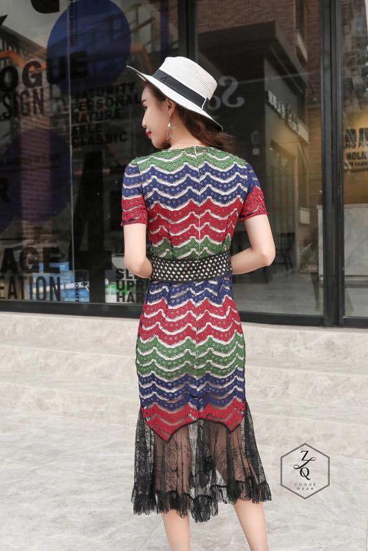 夏天,怎么穿才更有女人味?广州一线品牌ZJQ教你美丽秘诀 公司动态 第5张