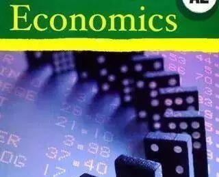 level经济学】经济学专业词汇解析(下)