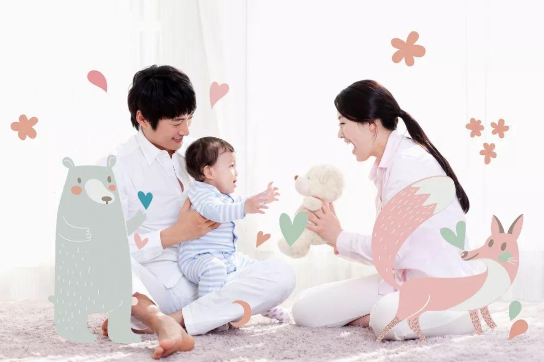 这样培养宝宝的时间观念,效率更高!