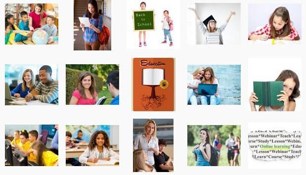 免费高清图片素材网站