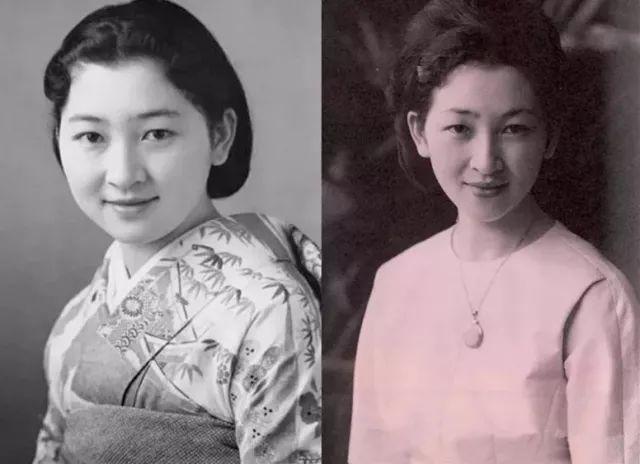 视觉丨她是日本最美皇后,平民嫁入皇室却被禁锢折磨59年图片