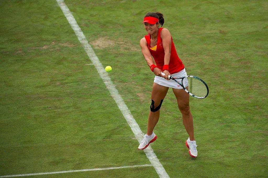 从离开的地方回来,盘点李娜在温网赛场的那些记忆