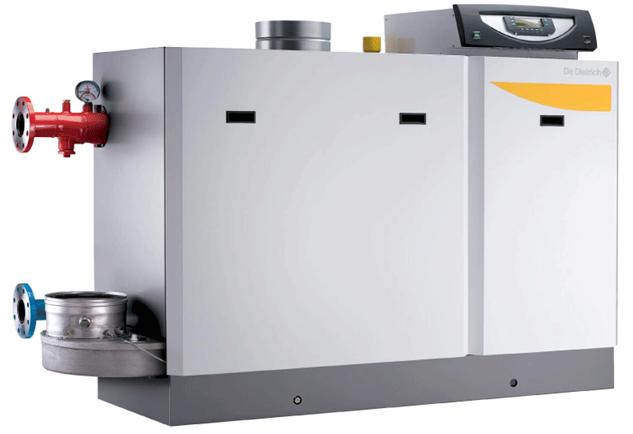 简述低氮锅炉如何延长使用寿命