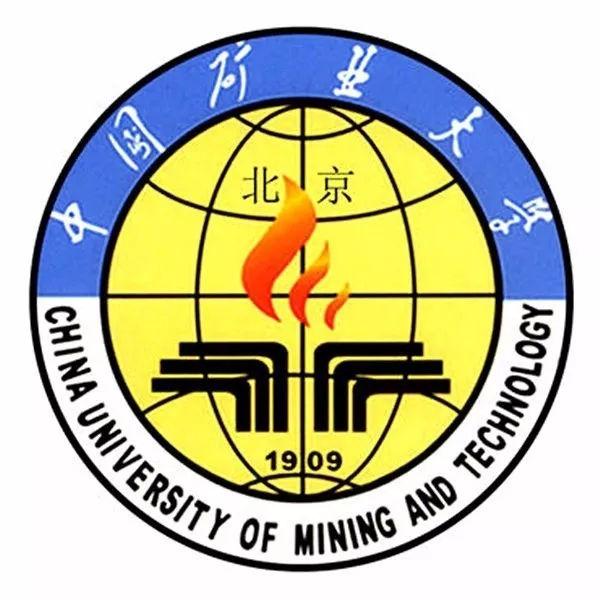 大概是两个校区各自专业有所侧重) (校徽为中华全国总工会会徽,指该校