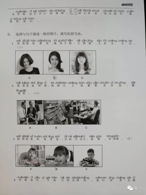 Elite Chinese精英汉语学习案例分享_图1-9