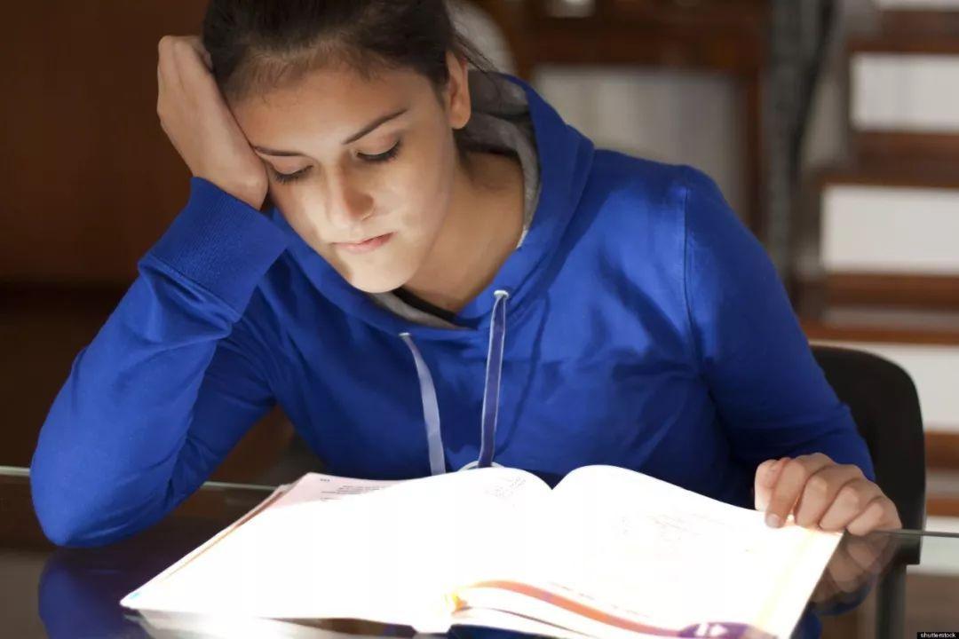 我的孩子逃掉了中考、高考,到了美国,但依旧逃避不了竞争……