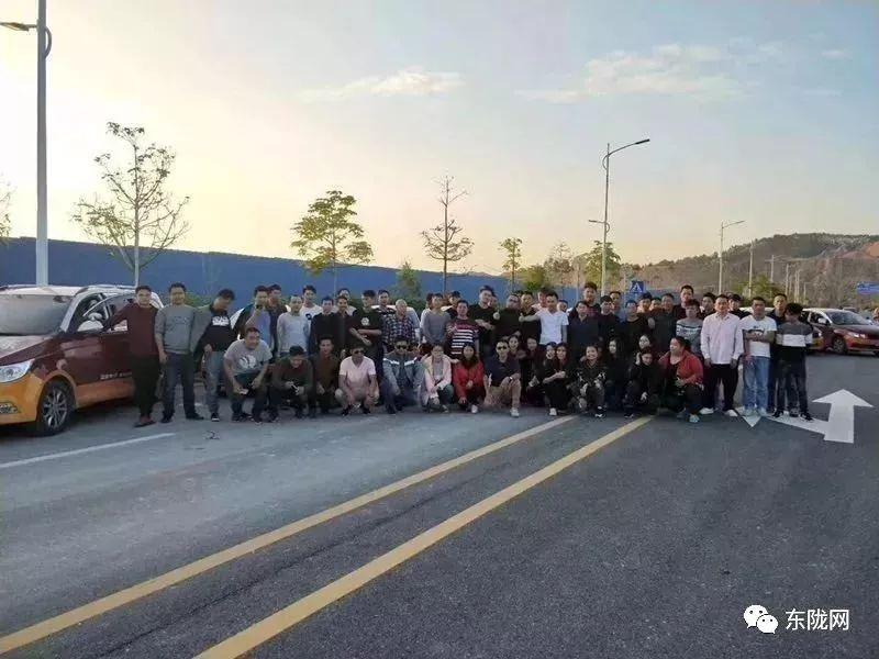 惠来县有多少人口_惠来县扎实推进沈海高速惠来出口改造工程 庆平路至南环一