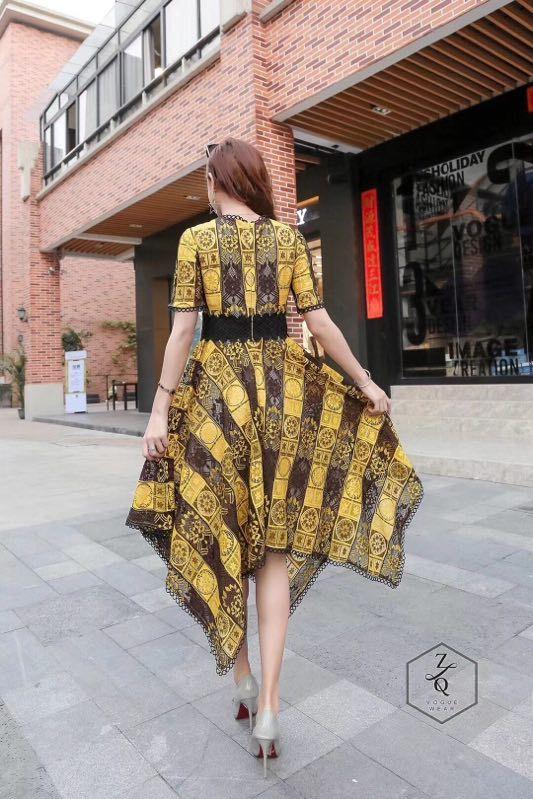 夏天,怎么穿才更有女人味?广州一线品牌ZJQ教你美丽秘诀 公司动态 第3张