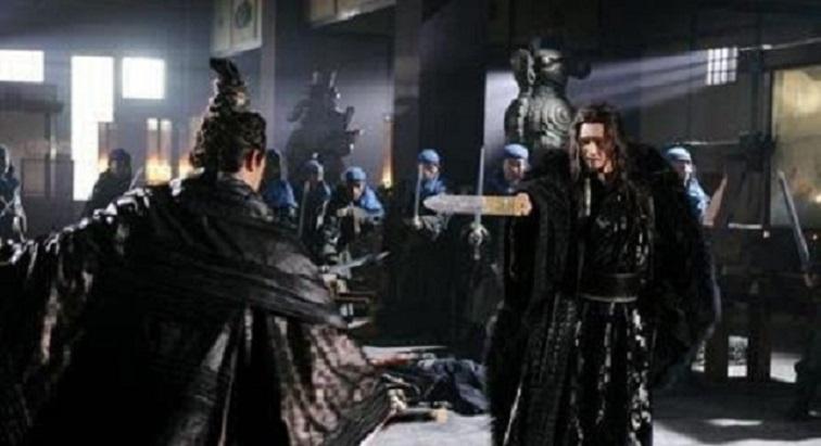 血雨腥风:东汉末期宦官与朝官兵戎相见