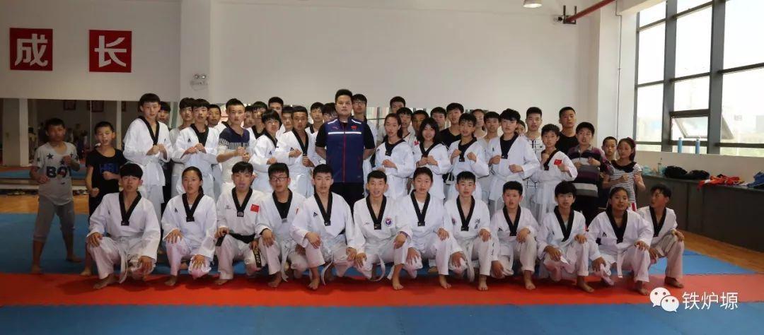 渭南市青少年体育运动学校面向全省选拔优秀运动员