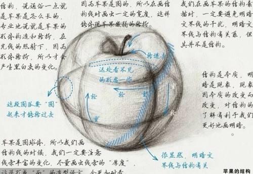 文化 正文  1,素描基本型画法 物体基本形是指物体概括后形成平面化图片