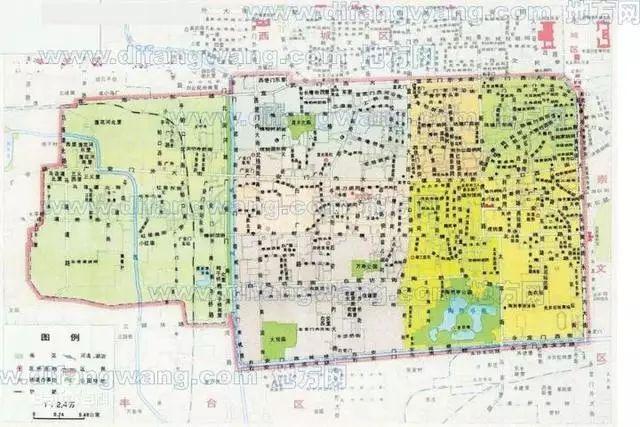 宣武区2020GDP_宣武区地图
