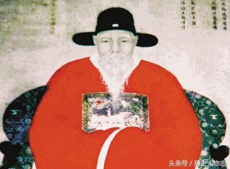 辅佐朱元璋的第一谋士,才能不输刘伯温,以九个字助其克定天下