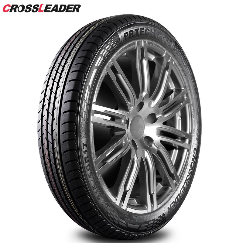CROSSLEADER安全轮胎 让你远离轮胎中暑