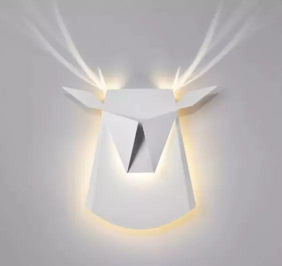 小鹿折纸大全 图解