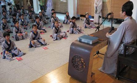 学研部的logo_雅森研学之弘扬中华传统,铸就少年担当